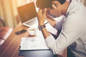 医師の仕事のストレス