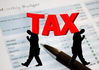 医師の所得税
