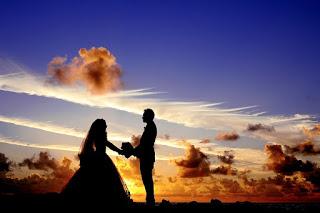 医師と結婚式