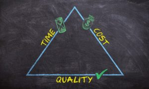 認定産業医のコスト