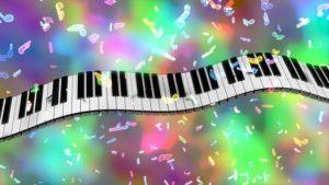 ピアノを習う効果